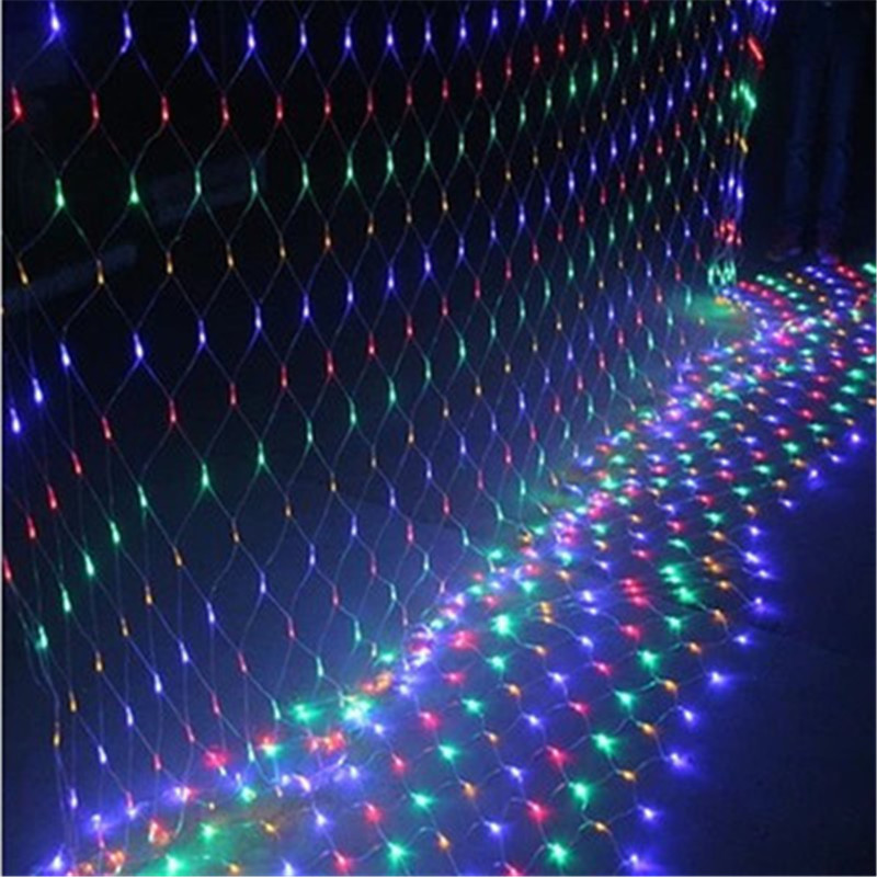 Festival Led Lights Outdoor Warm White Blue Multicolor