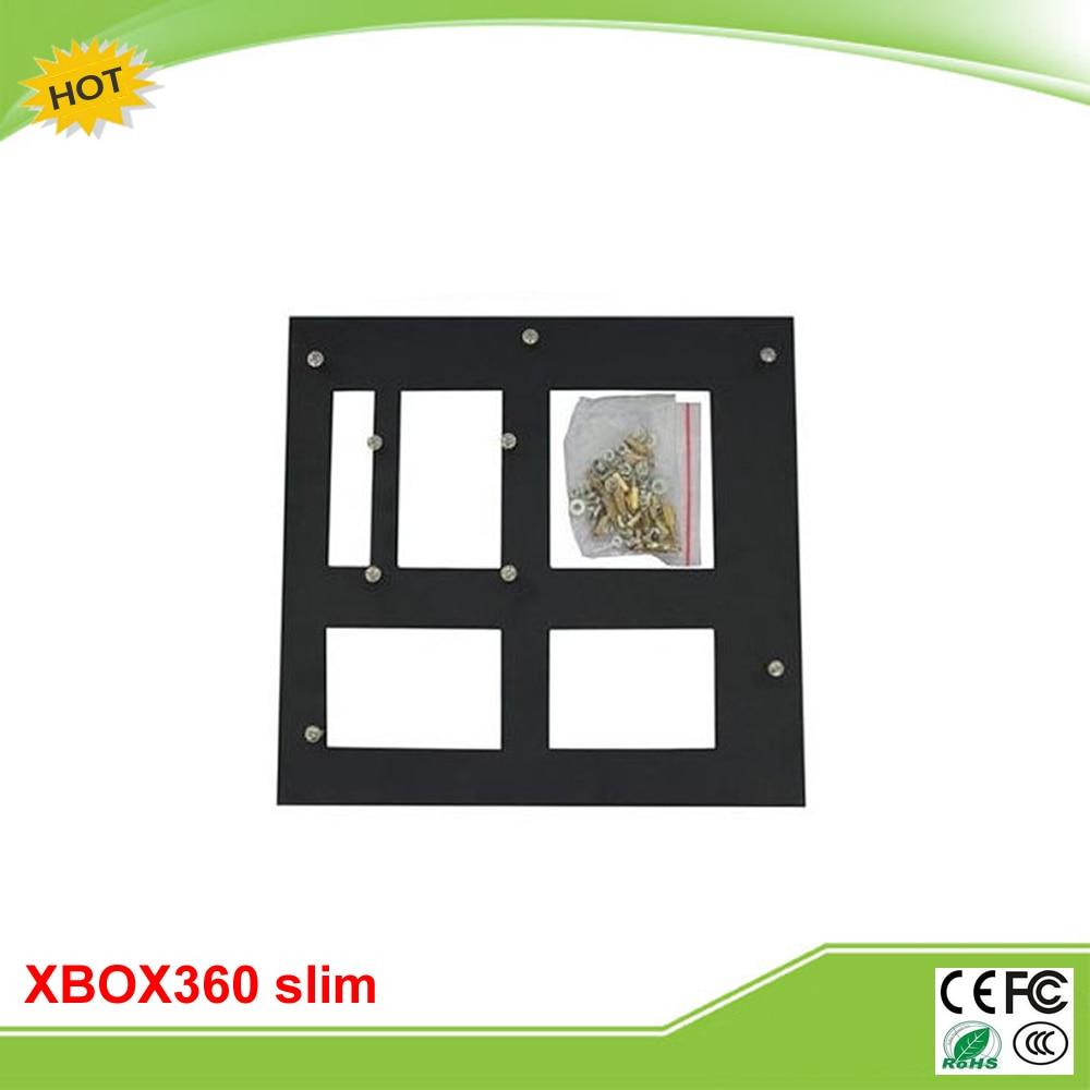 PCB support bracket for Xbox360 slim new Xbox repair use 240x230x3mm купить xbox 360 slim 250gb freeboot в калуге