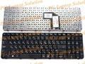 Русский клавиатура Ноутбука для HP Pavilion G6-2000 G6Z-2000 G6-2163sr G6Z-2000 AER36701010 R36 697452-251 Черный RU с Рамкой