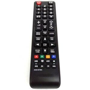 Image 2 - Heißer verkauf Universal Fernbedienung FÜR SAMSUNG AA59 00786A AA59 00630A AA59 00823A UE40F6330AK 3D LCD LED HD Smart TV Recorder