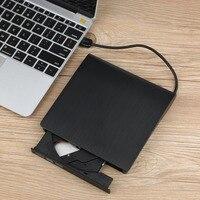 Внешний диск USB 3,0 3D горелки Писатель плеер DC 5 В CD-ROM записи читать CD DVD внешний диск для xp vista портативных ПК тетрадь