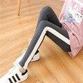 Женская мода Поножи Эластичный Комфортно Супер стрейч Брюки для похудения Тренировки брюки Фитнес Брюки леггинсы 9031