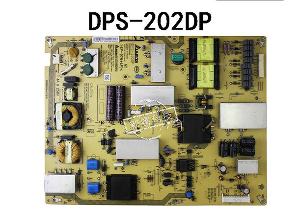 T-COn DPS-202DP 2950309306 logic board FOR / connect with KLV-60EX640 JE600D3LB4N T-CON connect board original klv 46v440a logic board fs
