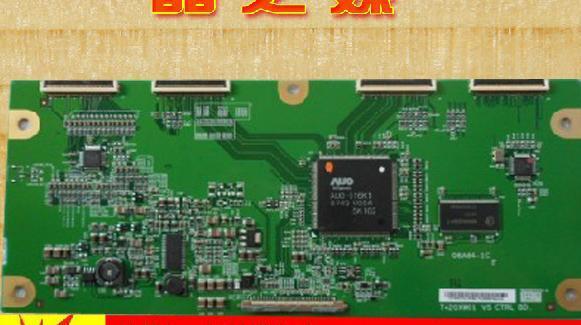 Original logic board t420xw01 v5 06a64-1c