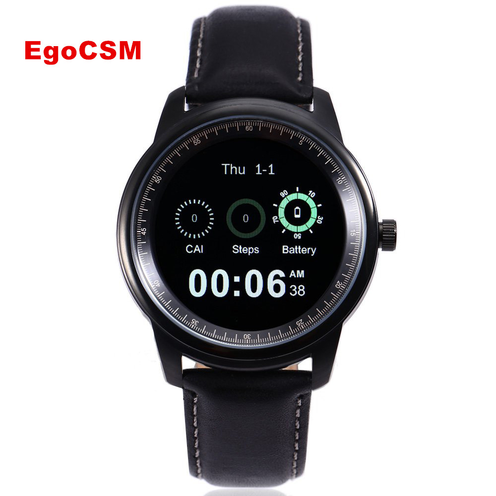 EgoCSM DM365 Smart Watch Full HD IPS Screen Bluetooth SmartWatch MTK2502A-ARM7 Fitness Tracker App For iphone IOS Android Phone 2016 newest sport lady smart watch lem2 full ips screen bluetooth girl smartwatch fitness tracker app for ios android pk m8 lem1