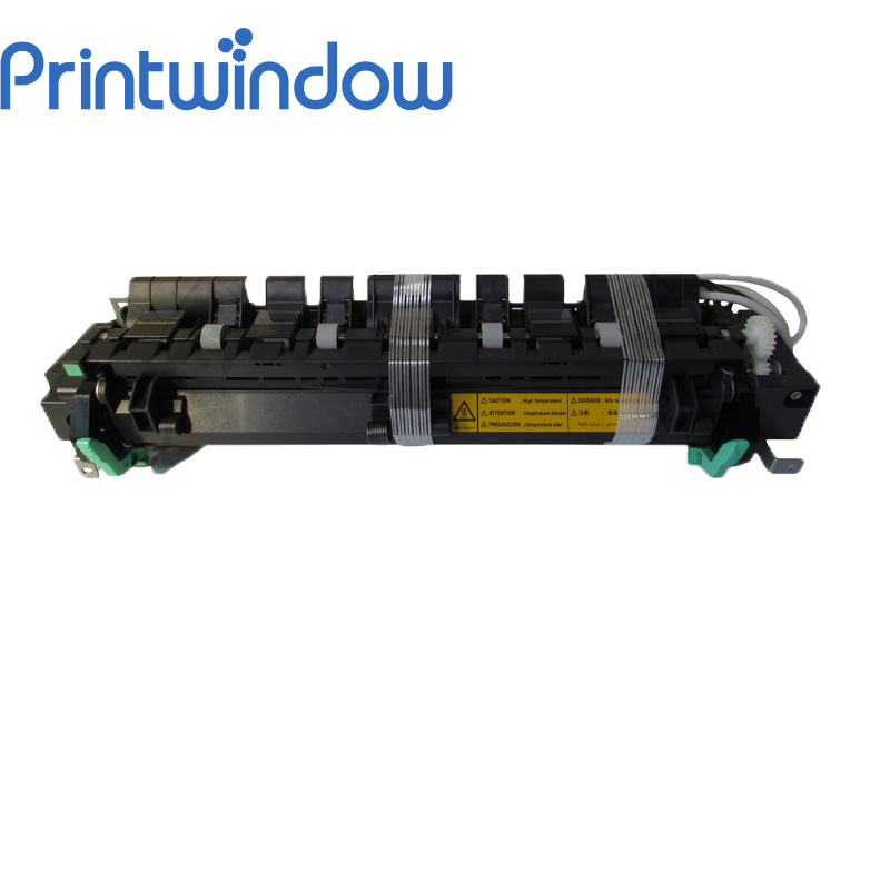 Printwindow New Original Fuser Heating Unit for Konica Minolta 162 163 220 7616 7622 55var76911 oem fuser cleaning web unit for konica minolta bizhub pro 920 950 new fuser cleaning web assembly copier spare parts