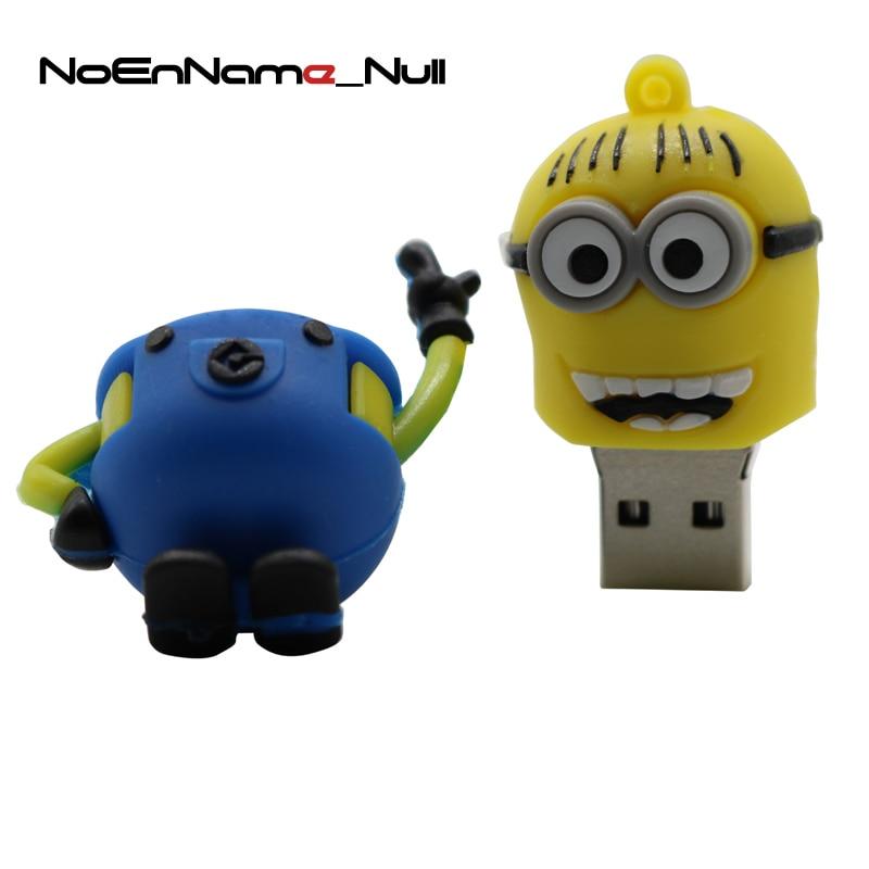 Cute Batman Cartoon Model USB 2.0 8GB 16GB Flash Drive Memory Stick Pendrive lot