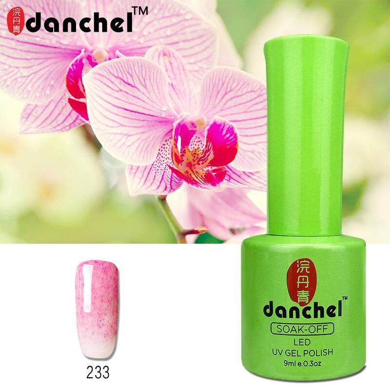 Lujoso Uñas De Color Rosa Caliente Gel Glitter Ideas - Ideas de ...