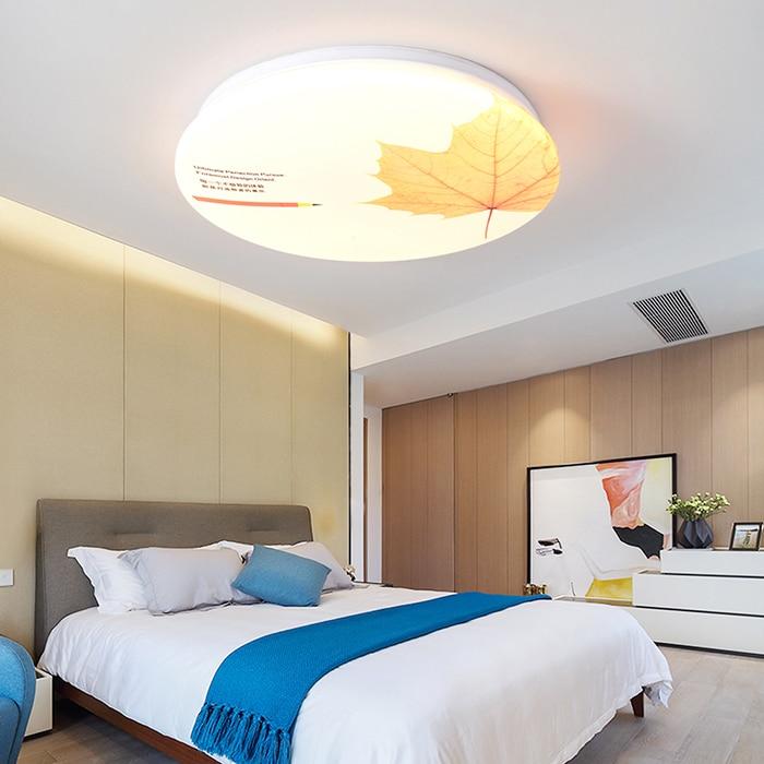 P600 Modern Simple Round Acrylic LED Ceiling Light for Living Room RestaurantP600 Modern Simple Round Acrylic LED Ceiling Light for Living Room Restaurant