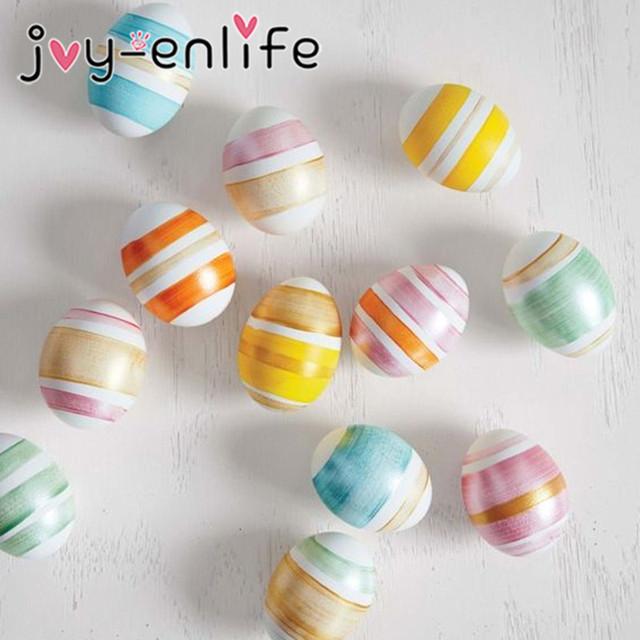 Easter Durafoam Eggs (50 Pcs Set) – Easter Decor Items
