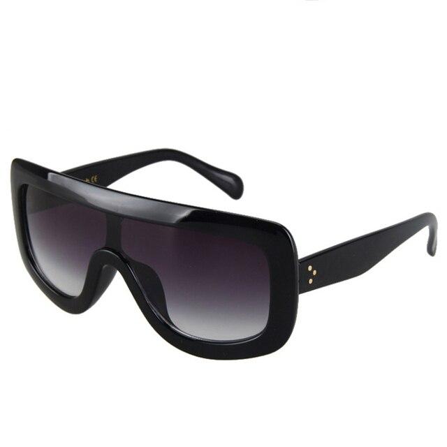 2018 Luxury Sunglasses Women Fashion Retro Brand Designer Sun Glasses For Ladies UV400 Female Vintage Gafa Oculos de sol  RS005 6