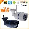 Full HD 1080P IP Camera Wifi Ultra Low Illumination SONY IMX222 + HI3516C Sensor IP Camera Wireless 1080P Outdoor XMEYE
