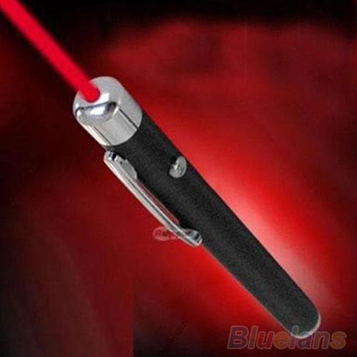 אדום מצביע לייזר עט קרן אור 5 mw גבוה כוח לייזר 650nm עבור מצגת