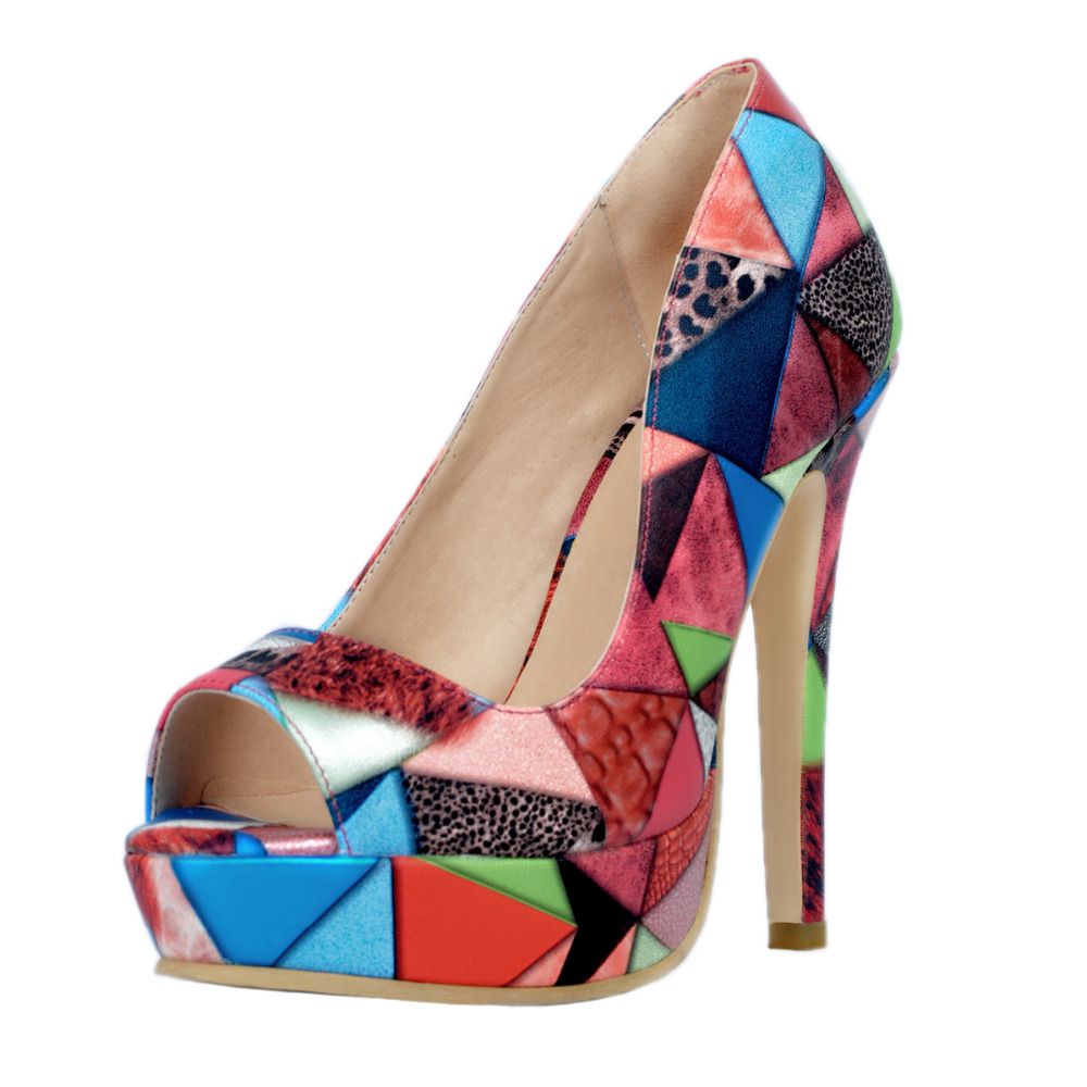 Online Buy Wholesale fetish high heels from China fetish high ...