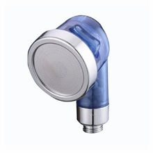 Blue Shampoo Shower Head Sprayer High Pressure Replacement Part