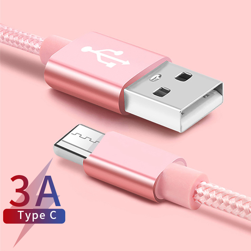 0 25m 1m 3m Charge Micro USB Cable For Samsung S7 Microusb Charger Cord For Xiaomi Redmi Note 5 Pro Tablet Android Phone Micro in Mobile Phone Cables from Cellphones Telecommunications