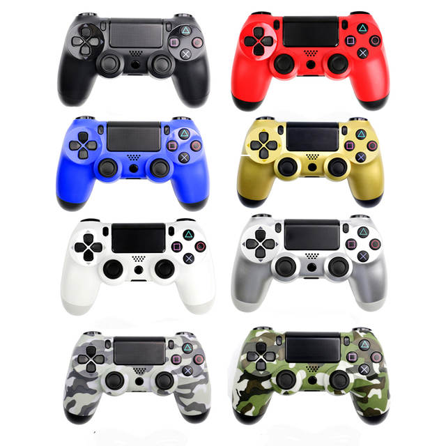USB Wired Gamepad For Sony PS4 Controller For PlayStation 4 Joystick Joypad  (Without Outside Box,Not bluetooth Controller)