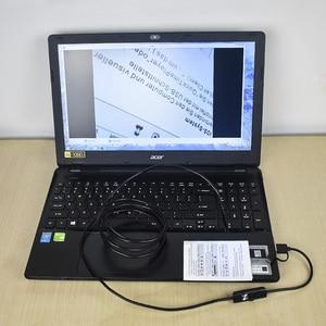 Image 5 - 3 in 1 7mm Android Endoskop Kamera IP67 Wasserdichte Inspektion Endoskop Kamera mit 6 led leuchten für Android Samsung PC Typ C