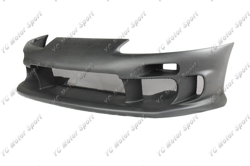 1993-1998 Toyota Supra MK4 D Sport Style Front Bumper FRP (15)