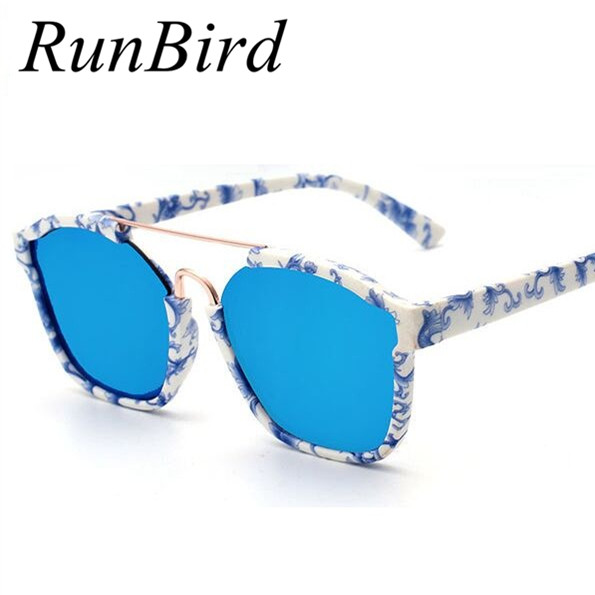 عینک آفتابی با برند لوکس RunBird برای - لوازم جانبی پوشاک