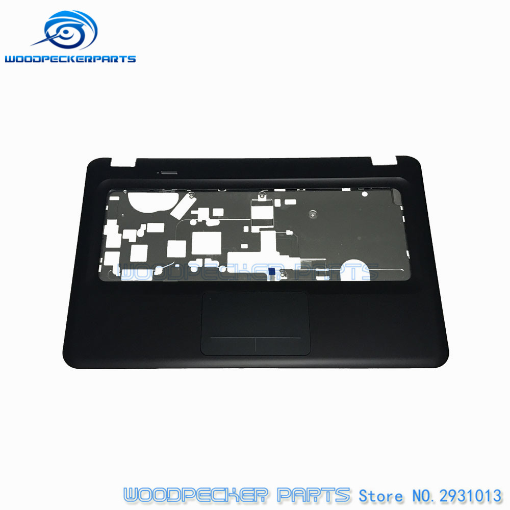 Laptop NEW top case For HP For Pavilion DV6-3000 DV6 Palmrest Touchpad top Upper cover Keyboard bezel C Shell 3LLX8TATP20 brand new palmrest upper case bezel top case touchpad cover for asus k53 k53t k53u x53u x53b k53b a53u x53z c cover ap0k3000200