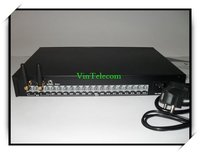 GSM Wireless Telephone Switch PBX PABX Working In Both Wired And Gsm Wireless Network NEW