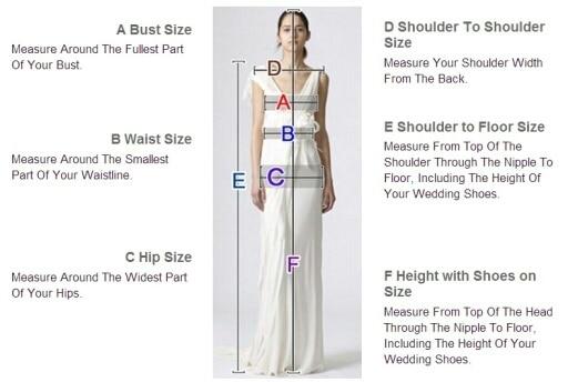 LORIE Boho Wedding Dress Scoop A-Line Appliques Chiffon Bride Dress Custom Made High Split  Wedding Gown Free Shipping 2019 4