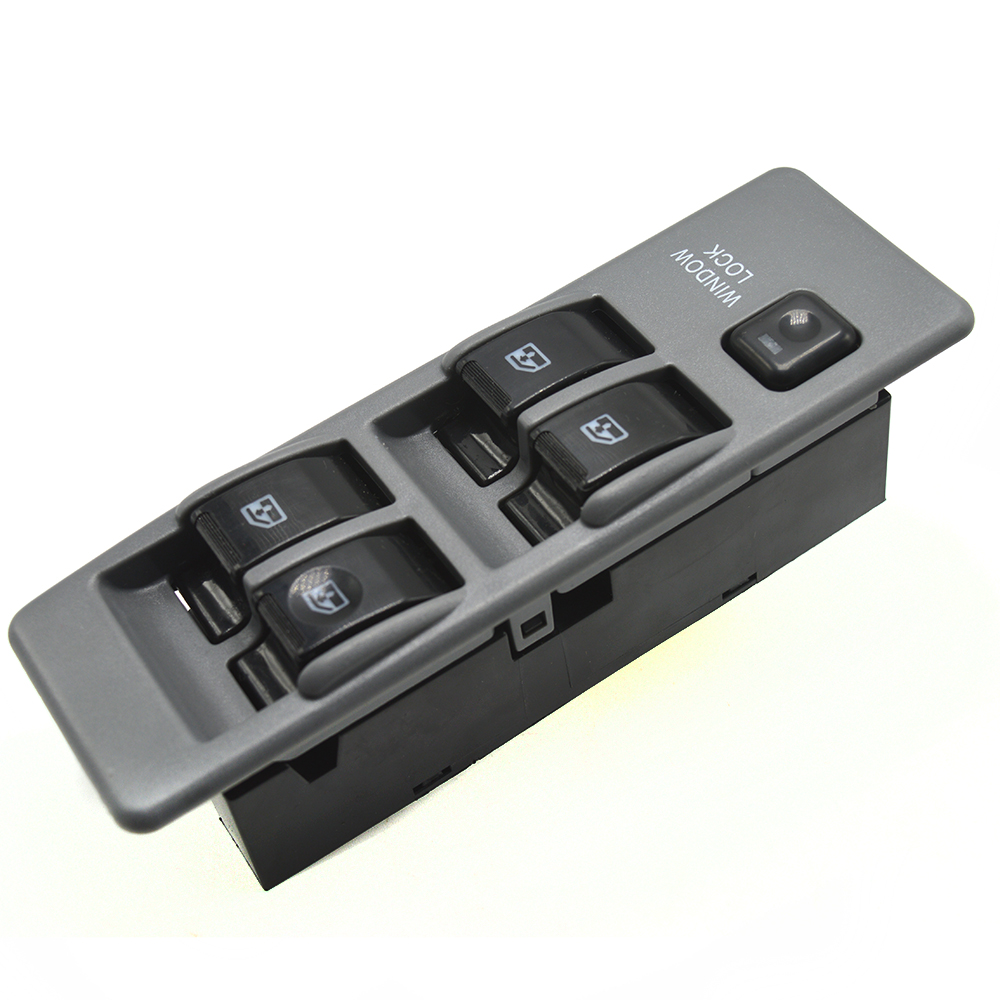 Factory direct sales HiGH QUILITY FOR MITSUBISHI PAJERO POWER WINDOW SWITCH  OE MR753373 i Free
