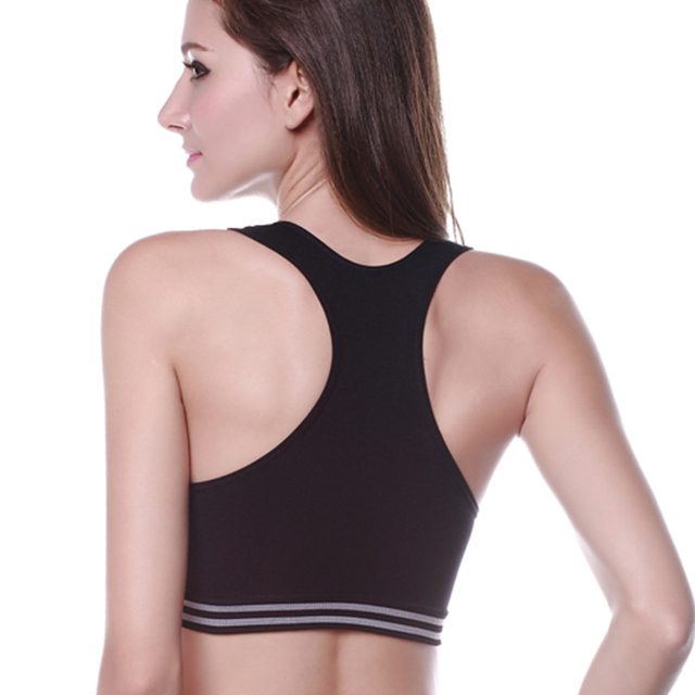 Seamless Fitness Top