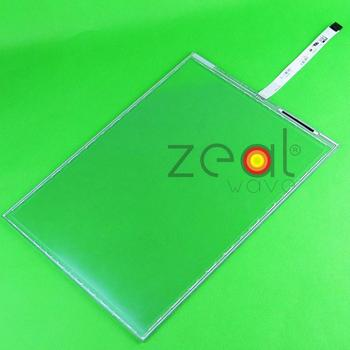 New For 12.1 inch 5 wire Resistive ELO E274HL-792 TouchSystems Touch Screen Glass Panel