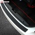 Автомобильные аксессуары-наклейки автомобиль задний бампер Гвардии для Renault modus sceni c1 2 c3 Duster Logan Sandero