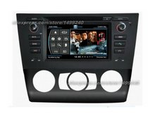 For BMW 1 E81 E82 2007~2013 – Car GPS Navigation System + Radio TV DVD iPod BT 3G WIFI HD Screen Multimedia System