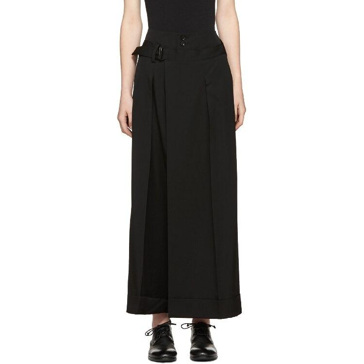 La Haren Hommes 44 Plus Styliste Pantalon Gd Noir Cheveux Et Vêtements De Confortable Taille Lâche Mode Costumes Nouveau 27 4wORdFqvR