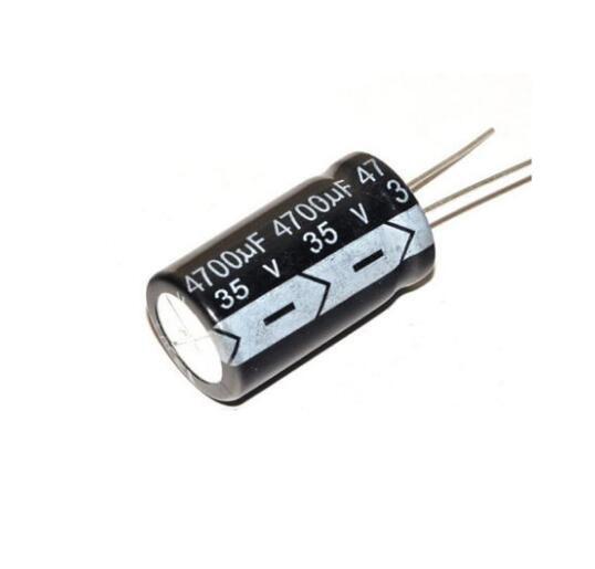 35V4700UF Electrolytic Capacitor 18 30 16 30 20pcs lot