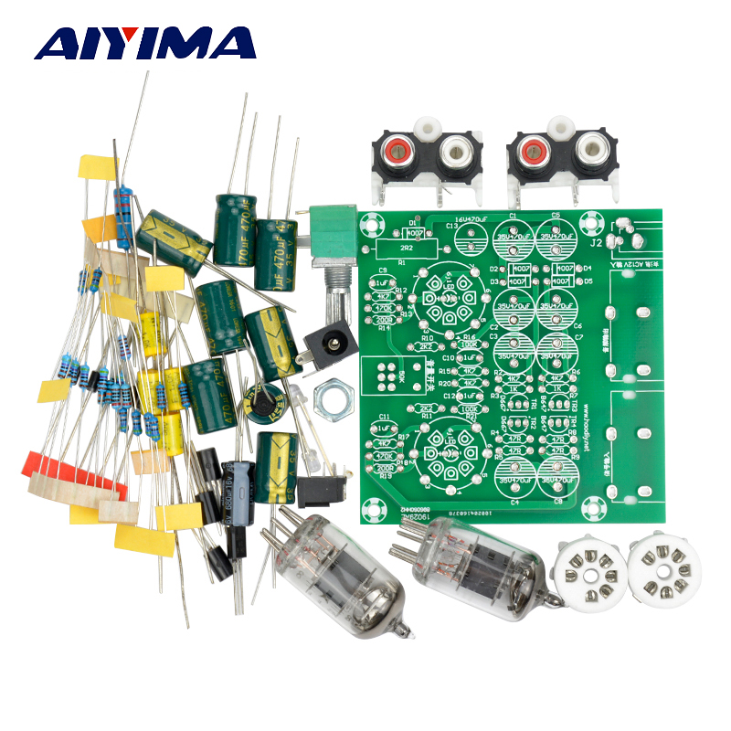 top 10 largest pre amp kit diy list and get free shipping