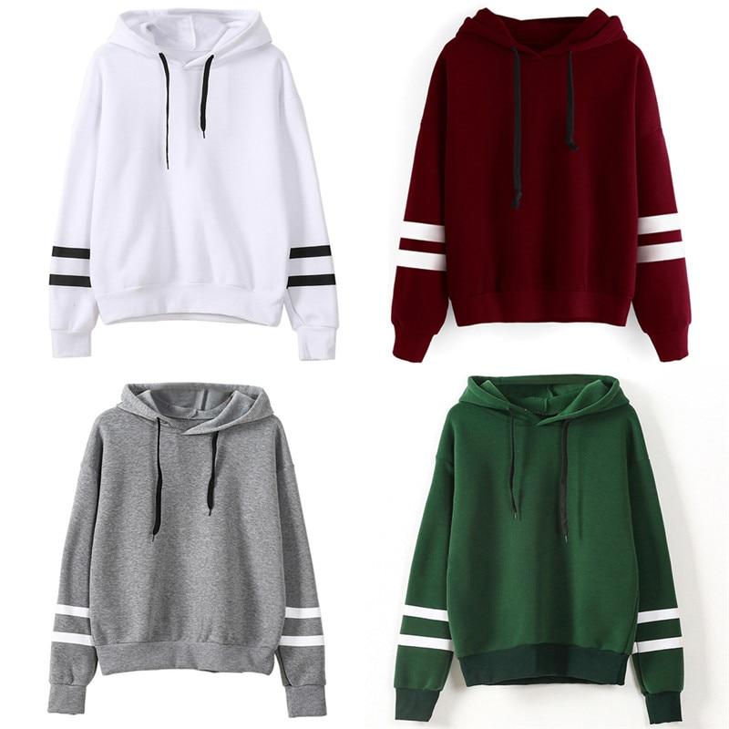 New Autumn Print Design Womens Tracksuits sportswear Long Sleeve Women Hoodies Sweatshirts Hooded Female Jumper