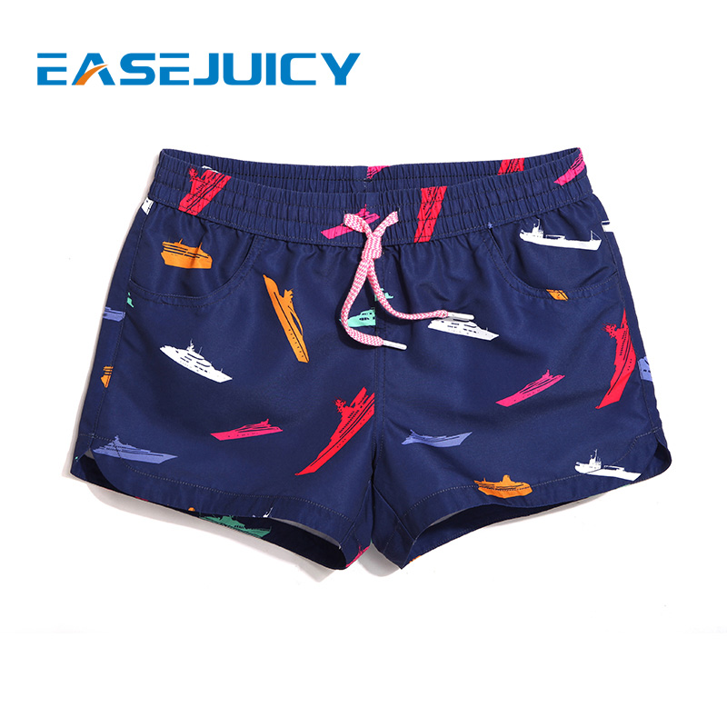 Couple's bathing suit swimwear joggers men   board     shorts   liner beach   shorts   hawaiian bermudas swimsuit briefs briefs