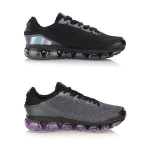 Image 3 - Li Ning Women BUBBLE ARC Cushion Running Shoes TPU Support LN ARC LiNing li ning Air Cushion Sport Shoes Sneakers ARHN002 XYP878