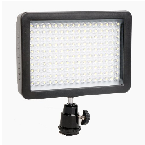 Wholesale5pcs*WANSEN W160 160LED Video Camera LightWholesale5pcs*WANSEN W160 160LED Video Camera Light