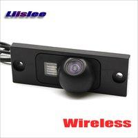 Liislee Wireless Rear View Camera For Chrysler Grand Voyager / Lancia Voyager 2008~2015 / Car Parking Back Up Camera
