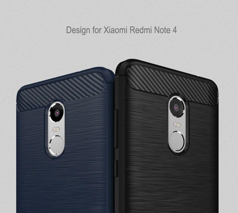 Xiaomi Redmi Note 4 Case (1)