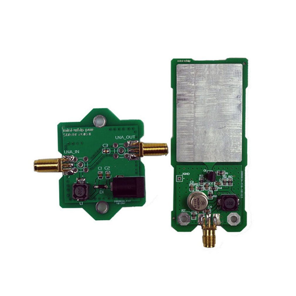 Мини хлыст MF/HF/VHF SDR антенна MiniWhip Коротковолновая активная антенна для рудной Радиолампа (транзистор) радио RTL SDR получить