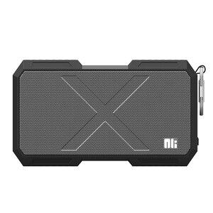 Image 1 - Bluetooth Loa NILLKIN 2 trong 1 Bộ Sạc Điện Thoại Ngoài Trời Bluetooth 4.0 Loa ngân hàng Điện trạm trong 1 âm nhạc hộp loa protable