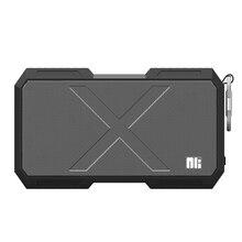 Bluetooth Динамик Nillkin 2 в 1 телефон Зарядное устройство Открытый Bluetooth 4.0 Динамик Мощность банк станции в 1 music box speaker переносной