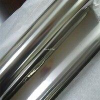 0.05 мм толщина диафрагмы Titanium фольги ультра тонком Titanium катушки полосы и фольги для динамика, 0.05*200 мм 500 г, бесплатная доставка