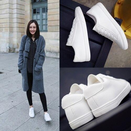 Mode Lässig frauen Vulkanisieren Schuhe Lace Up Damen Leinwand Schuh Weibliche Freizeit Schuhe Turnschuhe Frauen Sommer Schuhe