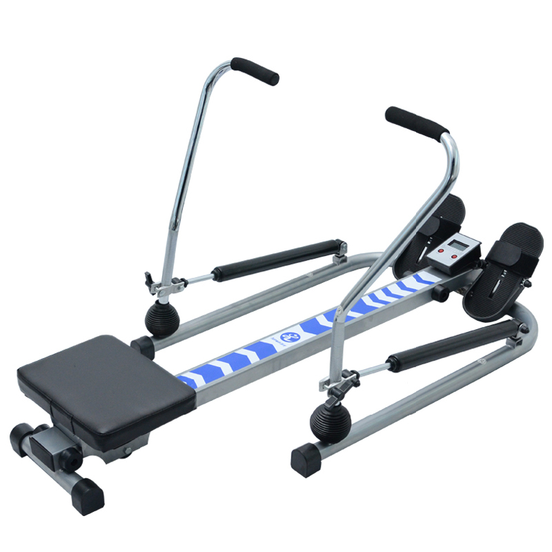 Mutifunctional Stamina Body Glider Rowing Machine indoor home exercise equipment fitness machines gym Rotating rowing machine