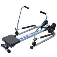 Mutifunctional Stamina Body Glider Rowing Machine indoor home exercise equipment fitness machines gym Rotating rowing machine