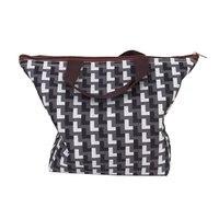 الجملة 10 قطع حقيبة الغداء مربع حقيبة حمل معزول برودة حمل للسفر نزهة