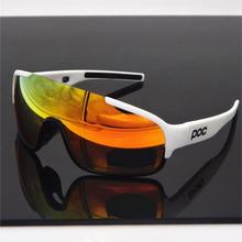 33e9a30bbff poc Crave 4 Lens Airsoftsports Do Blade Cycling Sunglasses Polarized Men  Sport Road Mtb Mountain Bike